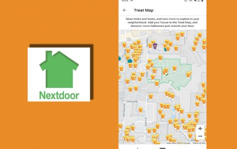 Download the Nextdoor app and click More to see a treat map for Madison.