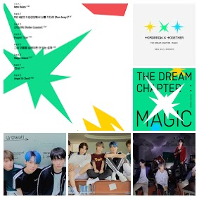 Album Review: The Dream Chapter: Magic by Tomorrow X Together (TXT)
