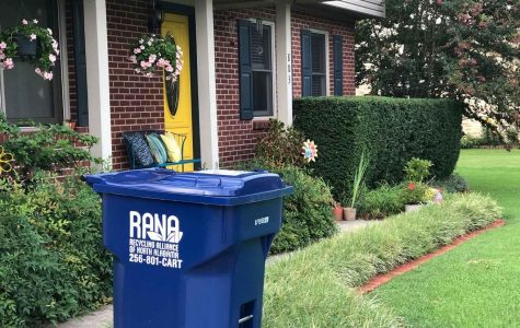 Recycle: At Least We Have Operation Christmas Clean-Up