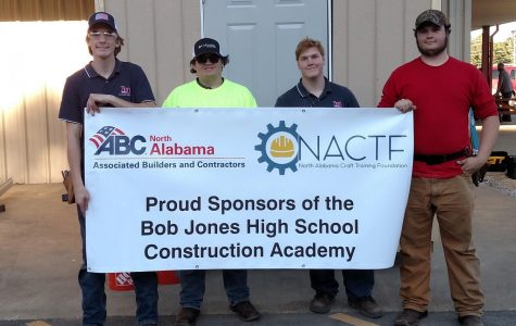 Construction Academy Places 4th