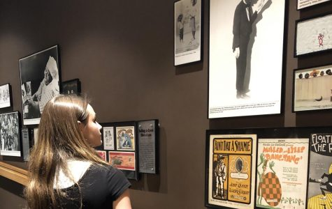 Visiting the Civil Rights Institute
