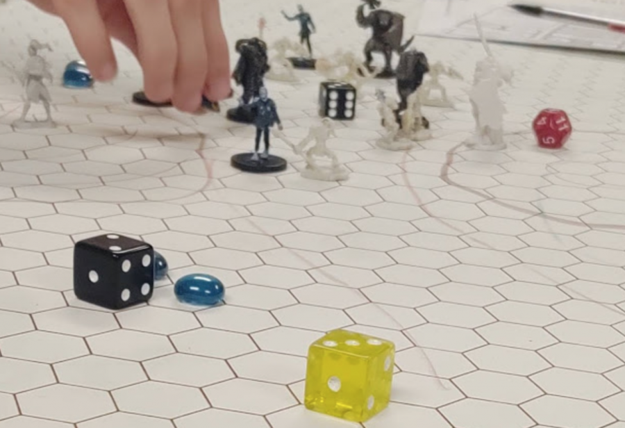 Demon Worshiping or Tabletop RPG?