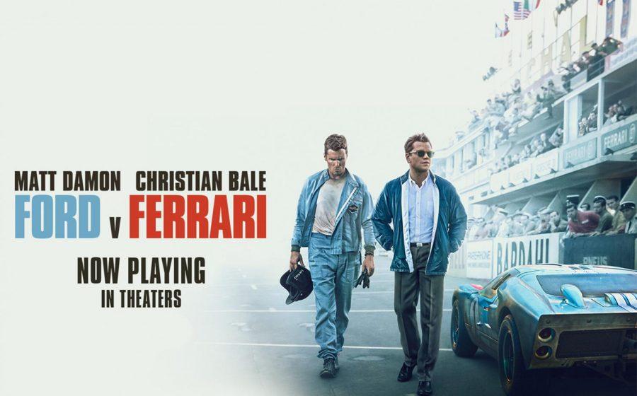 Ford v. Ferrari in Review