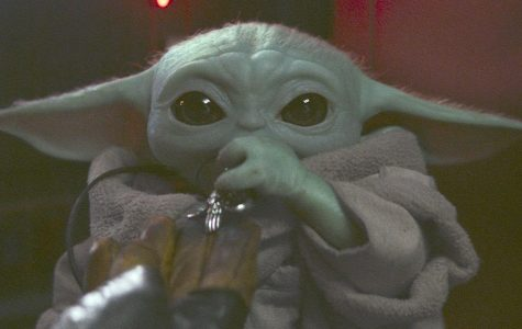Baby Yoda! Do or Do Not?