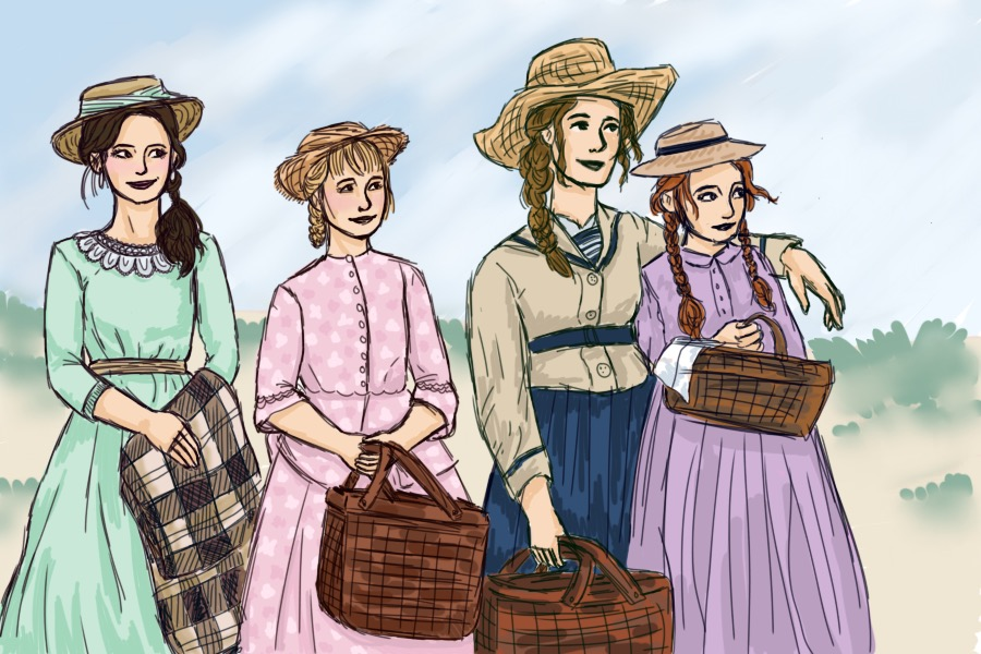 Little Women: Greta Deserves Better