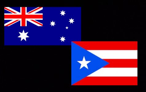 Australia and Puerto Rico Disasters: DONATE!