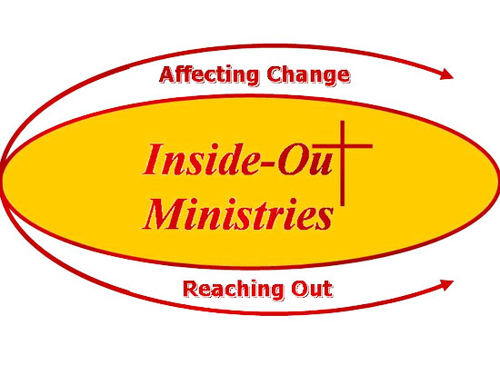 Inside Out Ministries Pays Off Lunch Debt