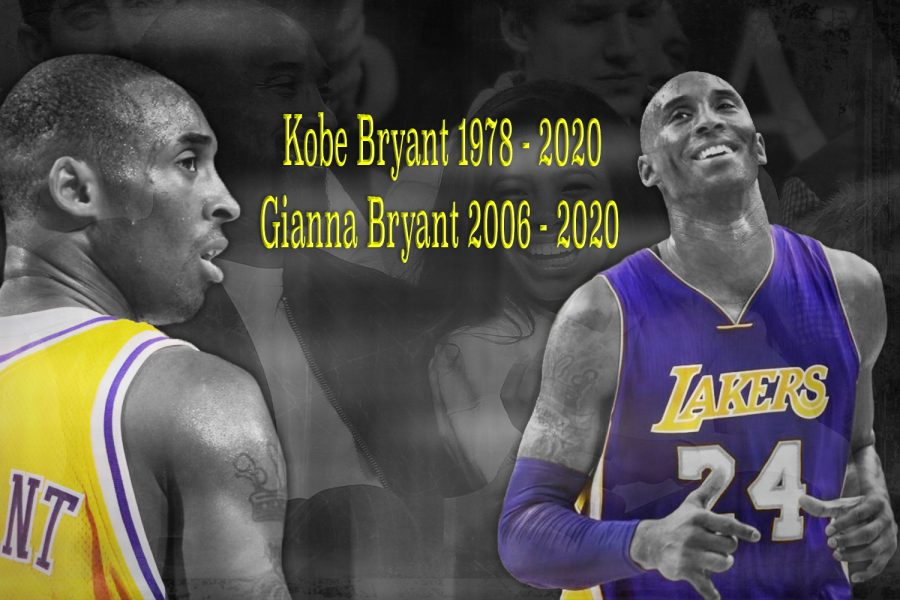 Kobe+Bryant%27s+Tragic+Passing+and+Remembrance