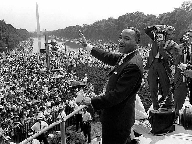 How To Honor Martin Luther King, Jr.'s Legacy