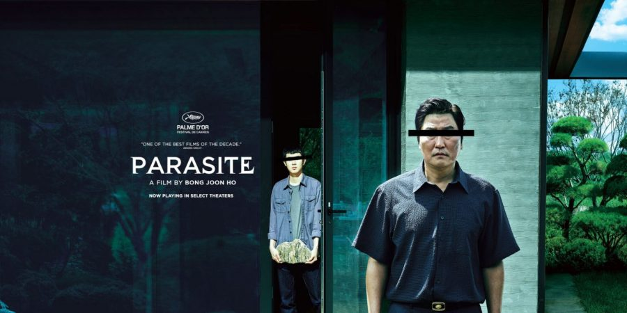 Parasite: It's So Metaphorical