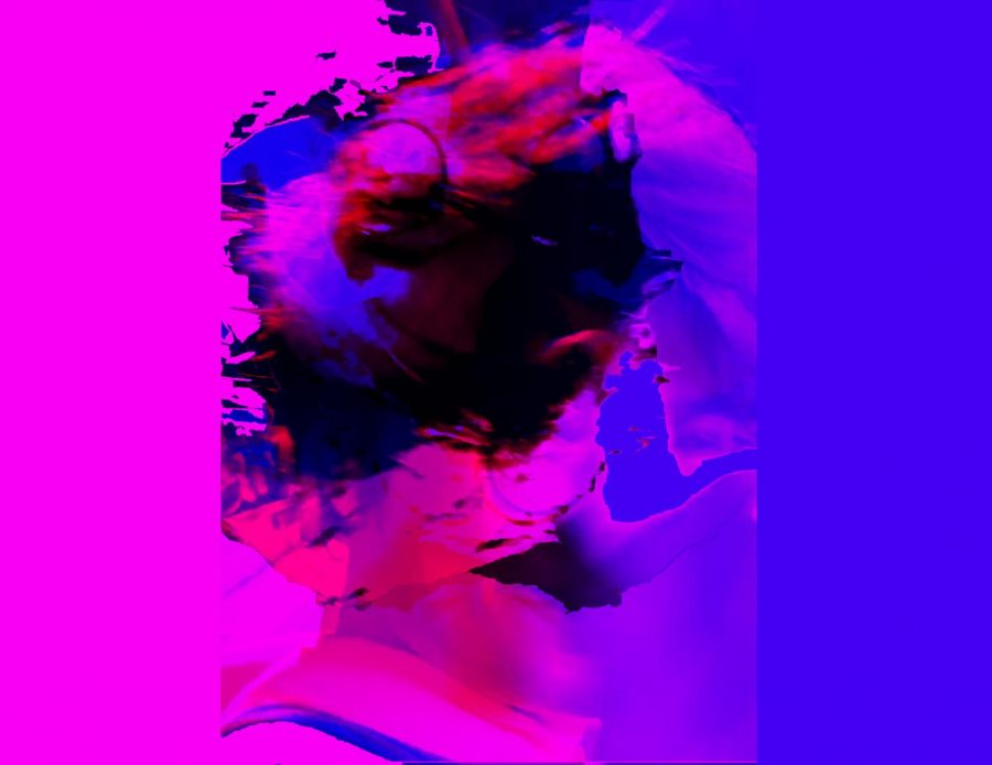 Graphics Artist, Aidan Franks