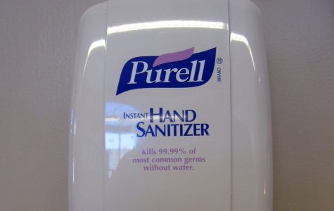Hand Sanitizer: A Hot Item