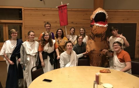 Latin Convention Wins Big