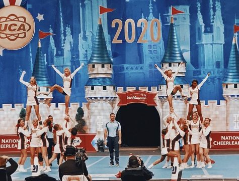 Competition Cheer: How Far Have We Come?