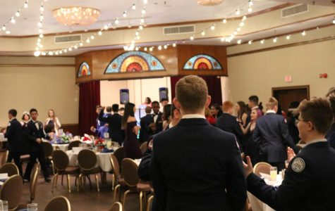 Night of the Military Ball