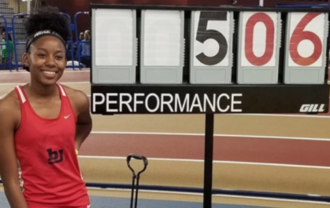 Indoor Track and Field Finishes Season