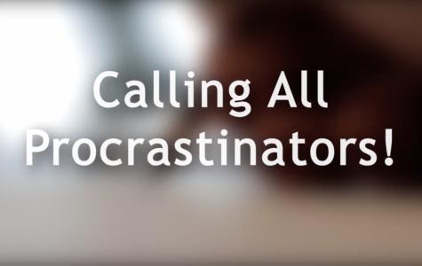 National Procrastination Week