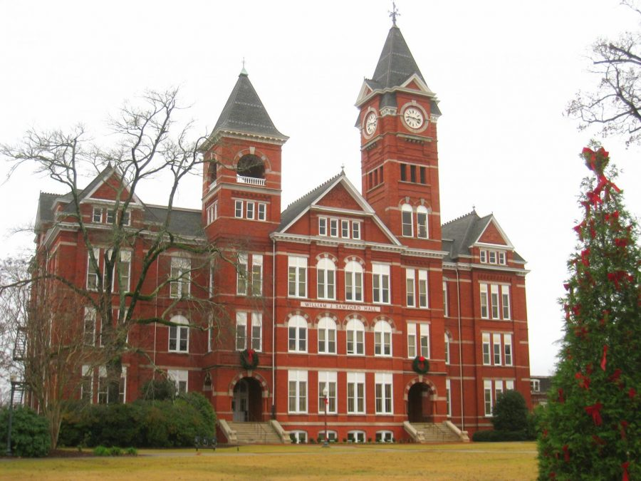 Auburn University Addresses Cheating in Pharmacy School