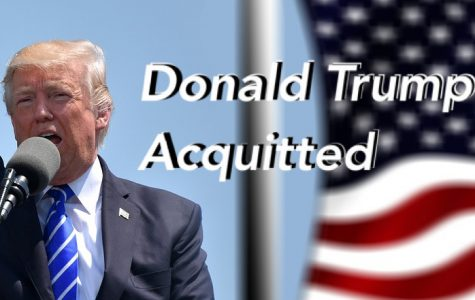 Donald Trump Acquitted