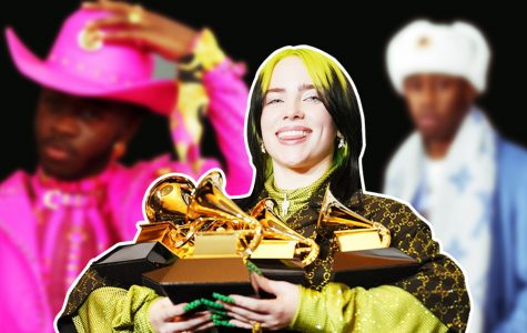 This Year's Grammys: A Retrospective
