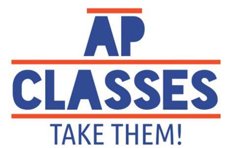AP Classes? Don't Be Afraid!