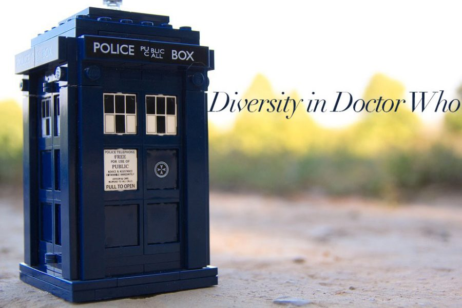 Diversity in Doctor Who
