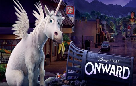 Pixar's ONWARD: Adventure Awaits!