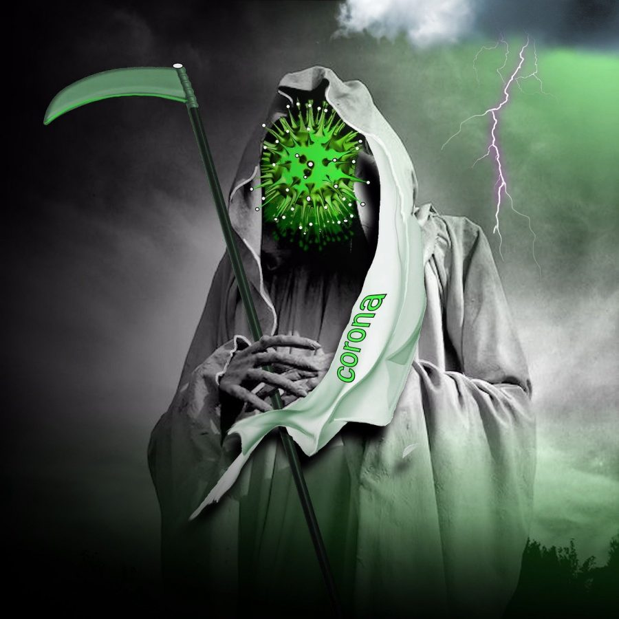Coronavirus+Conspiracy+Theories