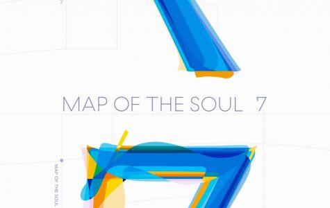BTS' Map of the Soul: 7