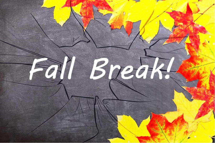 Was Fall Break Broken?
