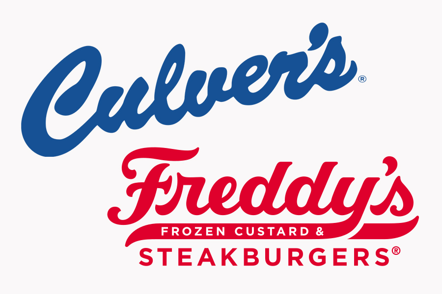 Freddy's vs Culver's: It's a Tie