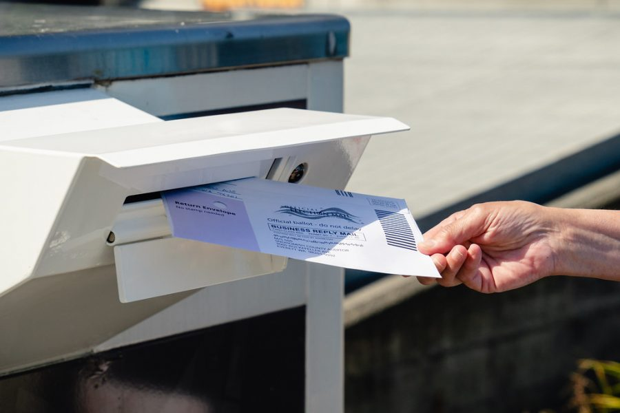 Mail-in Voting: We've Done It Before