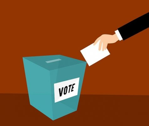 Vote: It