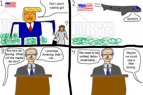 No More Trump