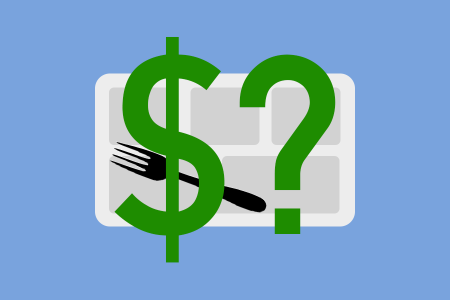 School Funding Impacted by Universal Free Lunches