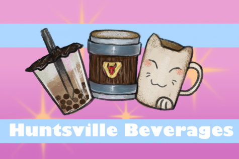 Sip Some Tasty New Beverages in Huntsville