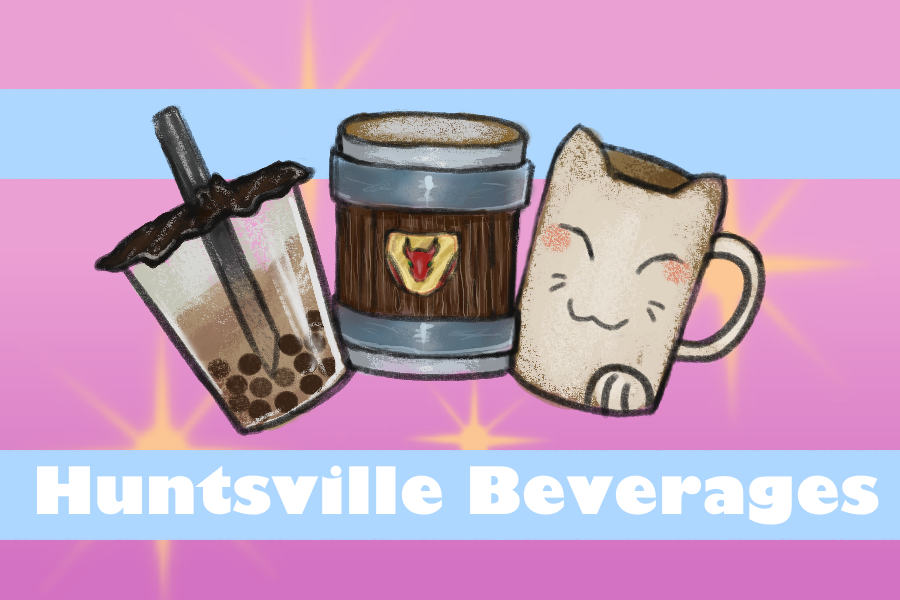 Huntsville beverages to visit during your adventure outside