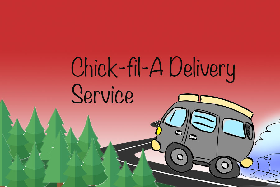 Enjoy Chick-fil-A at Home and Avoid the Drive-Thru