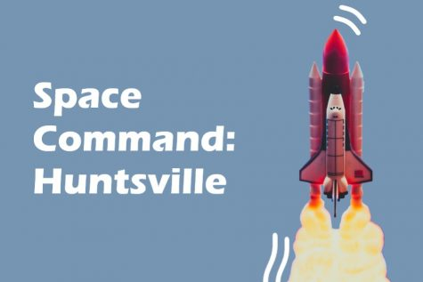 Rocket City Named New Location of Space Command