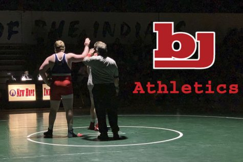 Wrestling and BJ Athletics: A Conversation with Drew Lawson