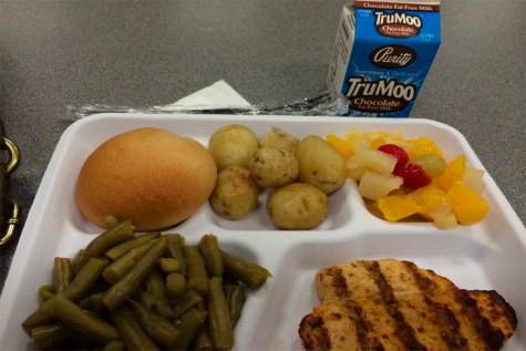 The Lunch Dilemma- Tips on How to Be Safe During a Crowded Lunch