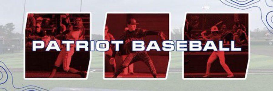 Baseball Season Opens