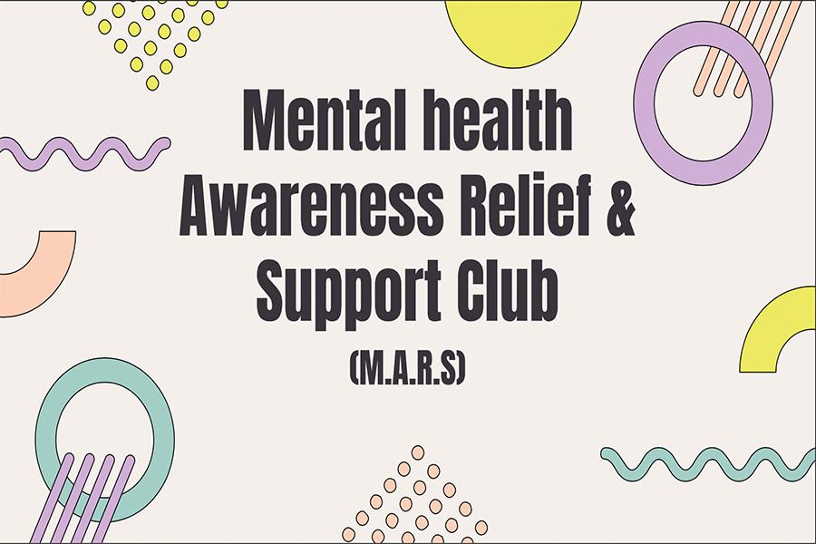 Mental Health Awareness in our School