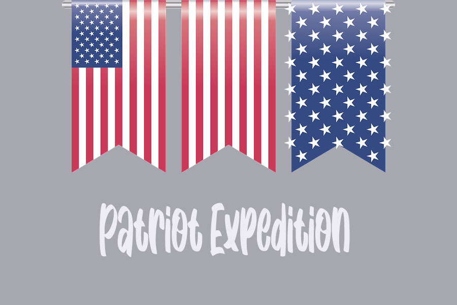 Virtual Patriot Expedition: A Resource for Students