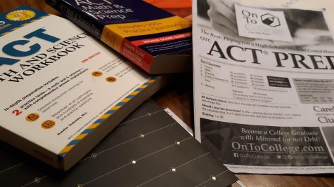Tips to Ace Your ACT!