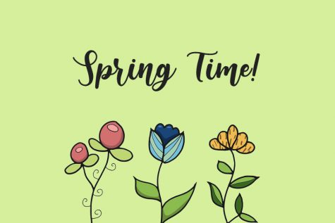 Spring Time Activities: Picnics and Farmers