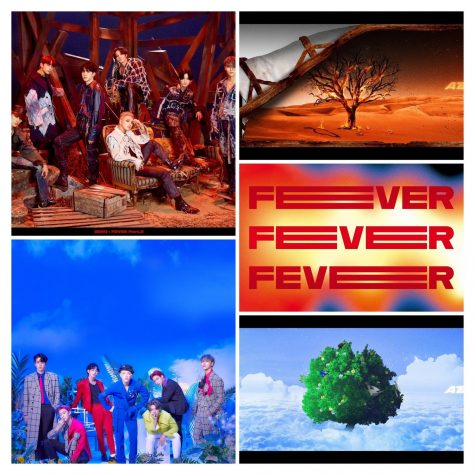 Album Review - Zero: Fever Pt. 2 by ATEEZ