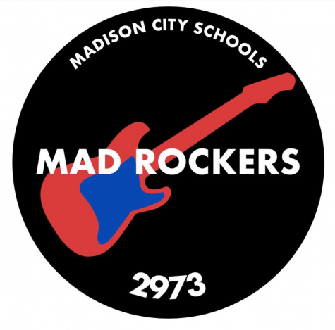 Rock and Roll with the Mad Rockers Robotics Team!