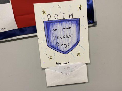Poem in Your Pocket Day!