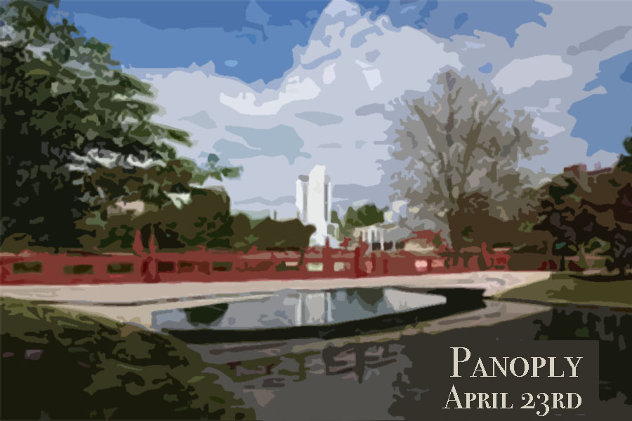 Panoply Arts Festival Scheduled for April 23rd-25th